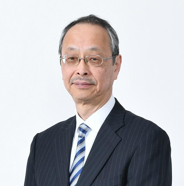 岸田 宏司学長